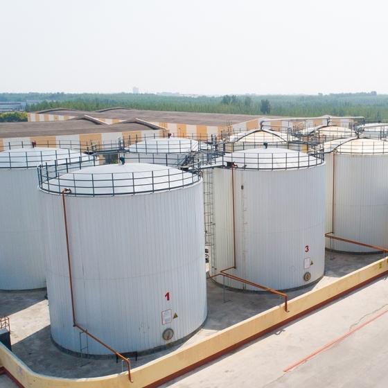 含油废水处置处理方法